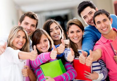 BCRP Undergraduate Student Survey